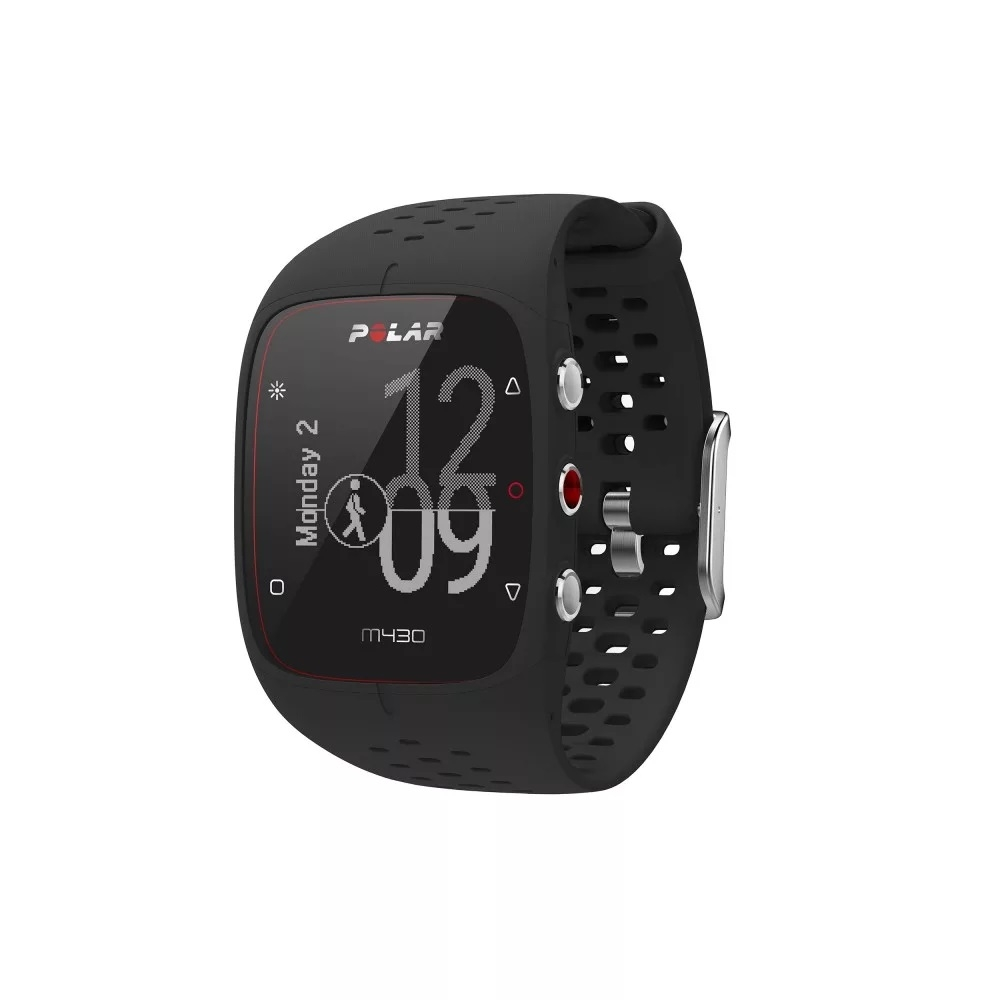Polar M430 GPS-es futó óra (black) - 74 900 Ft - Pénztárbolt da8d9432b7